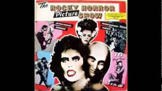 The Rocky Horror Picture Show Sweet Transvestite 8 Bit Instrumental
