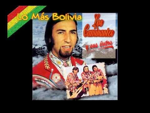 MÚSICA BOLIVIANA - LOS CAMINANTES - DECEPCIóN