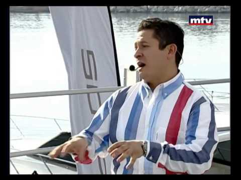 Special Sport - Beirut Boat Show 2014 - 15/05/2014