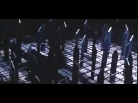 SAW 3D / VII-The Suspended Cage trap