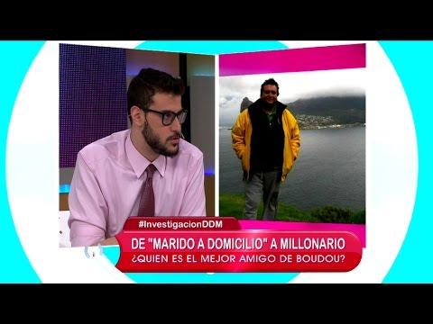 El diario de Mariana - Programa 29/07/15