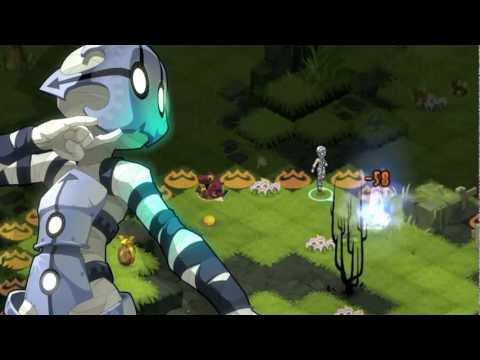 Xelor's Sandglass Character Class Gameplay
