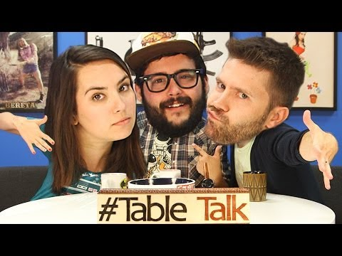 4th Of July and Public Restroom Stories on #TableTalk!