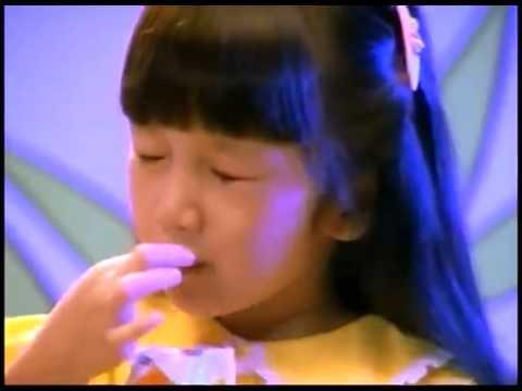 Iklan Nano - Nano ( 1989 - 1991 ) @ SCTV Surabaya