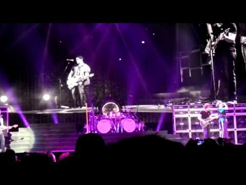 Van Halen Boardwalk Hall AC March 24, 2012 Full Show