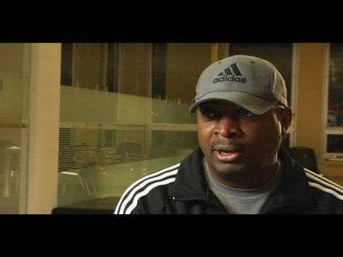 CUTV news - Oct 3 2008 - Chuck D Speaks