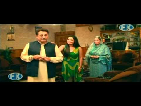 Part 3-new Pashto Romantic Action Telefilm 'tohfa'-cast-seher Malik-arbaz Khan-babrik Shah-hd.flv video