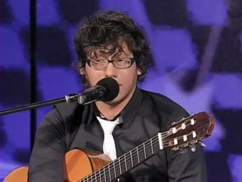 Sentimental Tango-Talento Argentino 2010 Tercera Temporada Segunda