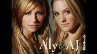 Watch Aly  Aj Out Of The Blue video