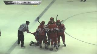 Локомотив-2004 до 17 : Локомотив Я до 17