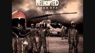 Watch Hellacopters Throttle Bottom video