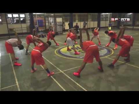 Promo Kejurnas Basket U-16 2015 LIVE di Sports Channel Indonesia