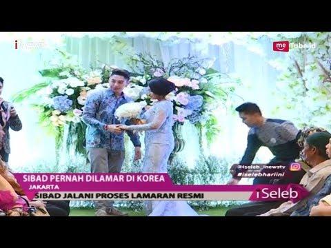 Download Lagu  Kebahagiaan Siti Badriah 'Lagi Syantik' Resmi Dilamar Krisjan - iSeleb 22/03 Mp3 Free