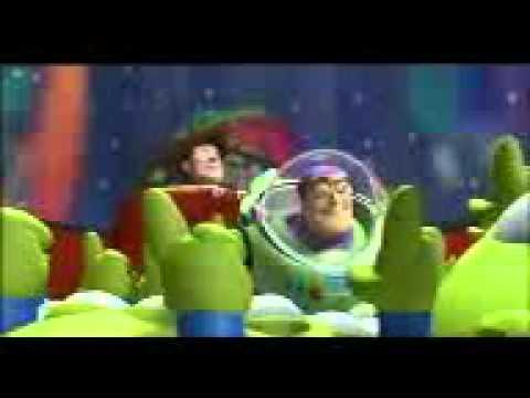Toy Story - El Gancho.3gp video