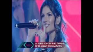 Victor E Leo Part Lucyana Villar Sem Limites Pra Sonhar