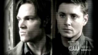 Supernatural - Sail away