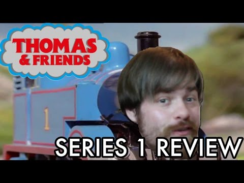 Thomas & Friends: Series 1 Review