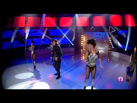 Finala Eurovision 2013: Cezar - It's My Life video