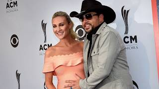 Download Lagu Proof Brittany Aldean Makes Jason Aldean Better Gratis STAFABAND