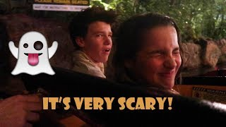 It's Very Scary 👻 (WK 356.2) | Bratayley