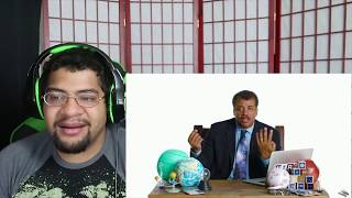 Neil deGrasse Tyson Answers Science Questions