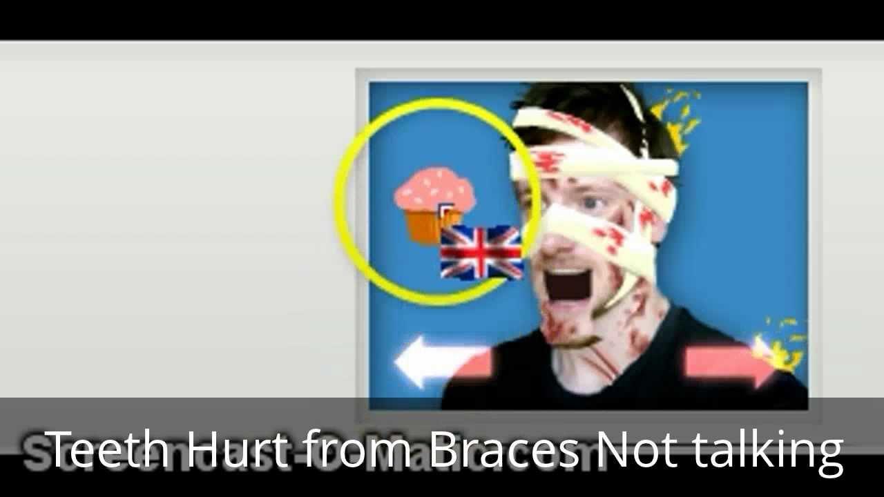 Taunting my avatar on totaljerkface.com - YouTube Happy Wheels Total Jerkface