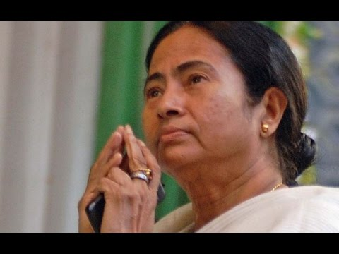 Mamta Banerjee's Full Emotional Speech on Winning West Bengal Elections