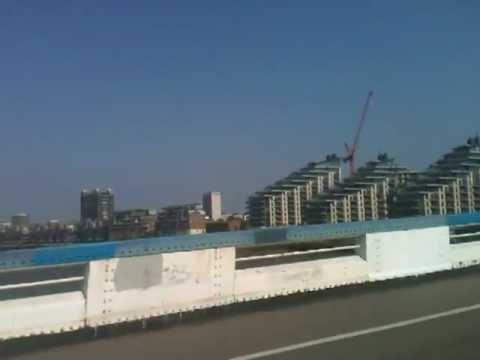 South West London - Wandsworth Bridge (part 1)