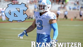 Ryan Switzer  || The Most UnderRated WR|| NFL Draft Class 2017