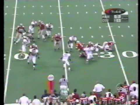 1999 Sugar Bowl: Ohio State v. Texas A&M (Drive-Thru) Video