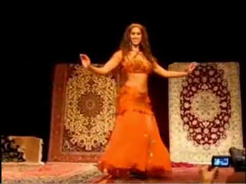 Habibi Ya Nour El Ein - Belly Dancing video