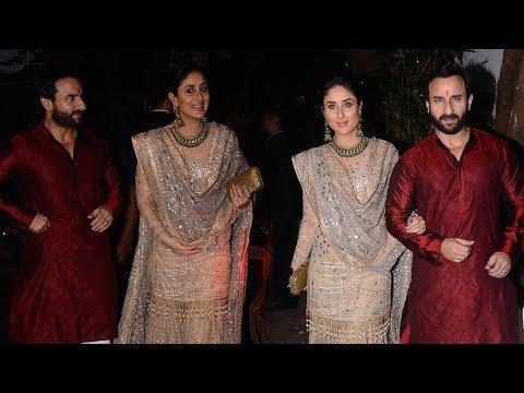 download lagu Royal Couple Saif Ali Khan And Kareena Kapoor Khan gratis