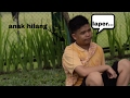 Anak Yang Hilang  Net 2015 Cerita Untuk Anak