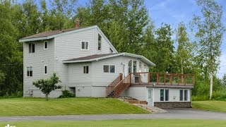 101 W Bradsong St  Wasilla, AK 99654 l Wasilla Real Estate Properties l Kristan Cole
