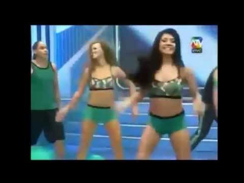 Combate Atv (che Chere Che Che).wmv video