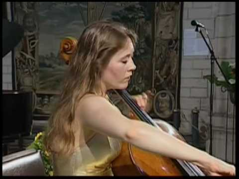 Franz Liszt: Liebestraum cello and piano Video