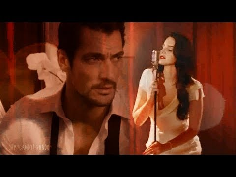 David Gandy en 'Burning Desire' Full Video | OhMyGandy!