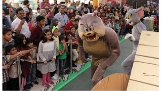 Download Lagu Tom & Jerry at Dubai Shopping Festival Gratis STAFABAND