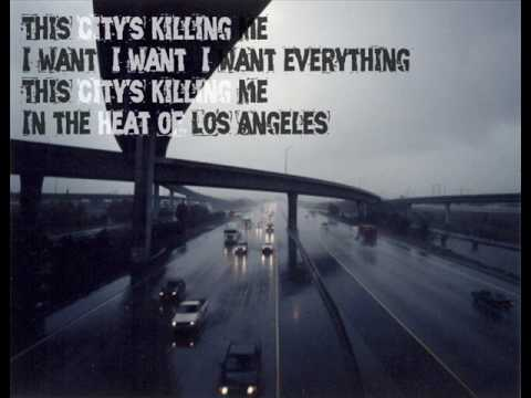 [BEST!] Los Angeles - Sugarcult + LYRICS! (HD Audio)