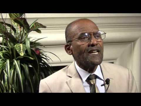 Ethiopia Famine Poetry