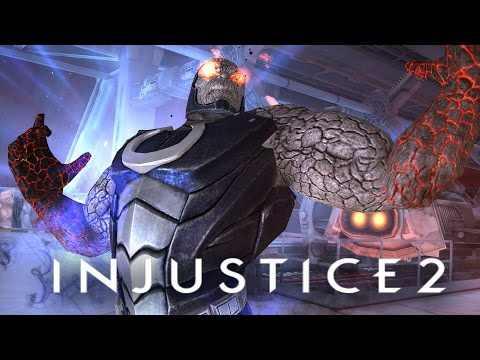 justice and injustice essay