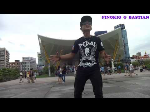 NDX A.K.A FAMILY sayang [ video cover in taiwan ]