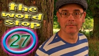 The Word Stop - 27 - CRAM