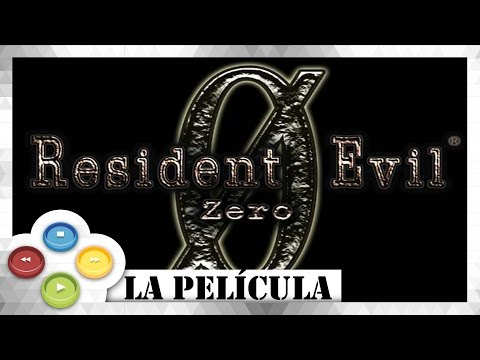 Resident Evil 0 Pelicula Completa Full Movie