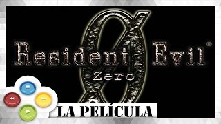 Resident Evil 0 Zero Pelicula Completa Full Movie