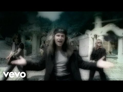 Gotthard - Blackberry Way