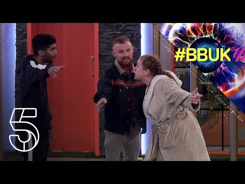 THE BIG TEASE: Tension hits boiling point   Big Brother 2018 thumbnail