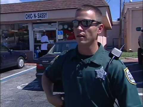 Fsa 2010 deputy sheriff of the year youtube - Orange county sheriffs office florida ...