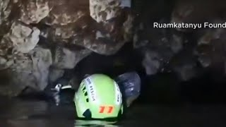 Thailand cave rescue: Third phase of operation is underway