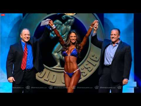 Arnold Classic Asf 2015 Pro